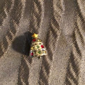 Brighton Christmas tree charm